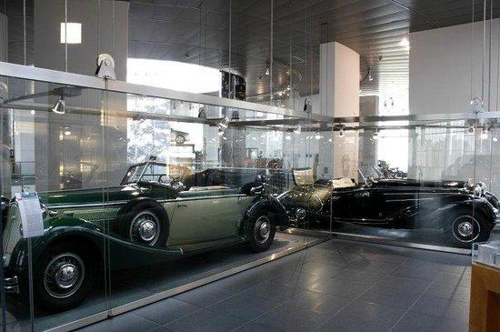 audi museum picture of ingolstadt upper bavaria tripadvisor. Black Bedroom Furniture Sets. Home Design Ideas