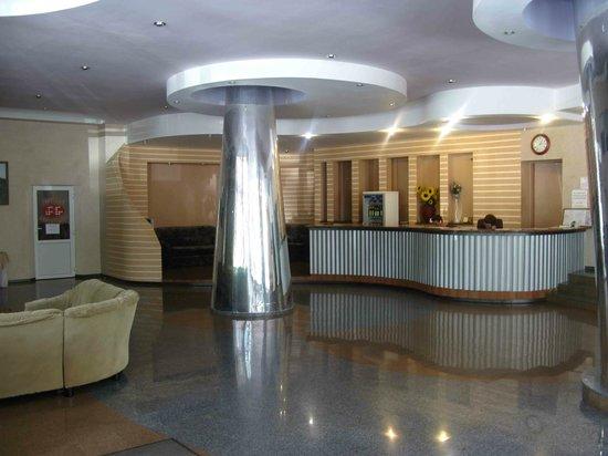 Poltava Motel