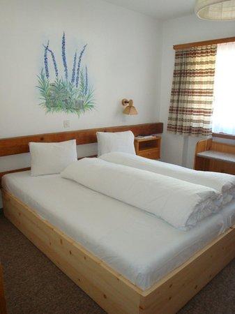 Hotel Acla-Filli: Doppelzimmer