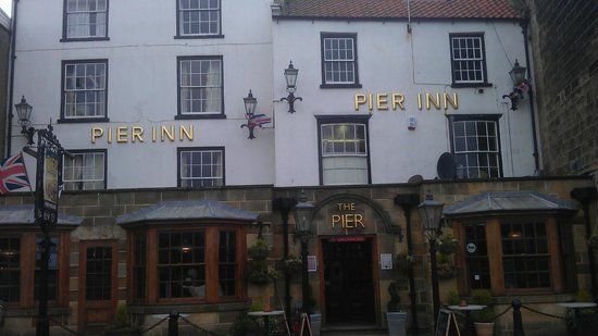 The Pier Inn Whitby