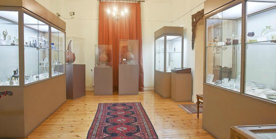 Pierides Museum - Bank of Cyprus Cultural Foundation: Roman Period