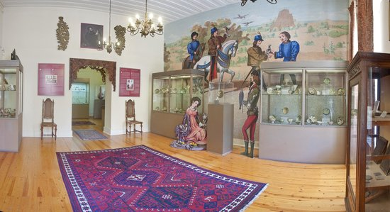 Pierides Museum - Bank of Cyprus Cultural Foundation: Medieval Period