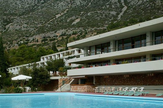 Amalia Hotel Delphi Updated 2017 Reviews Price Comparison Greece Tripadvisor