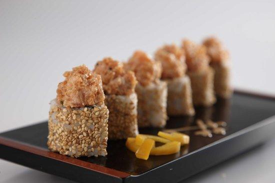 Osaka Sushi Lounge: Dynamite
