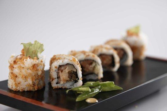 Osaka Sushi Lounge: Manhattan