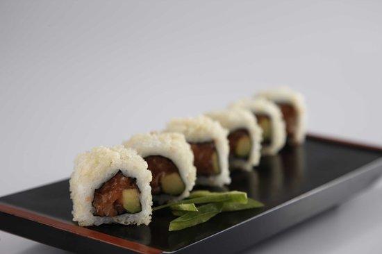 Osaka Sushi Lounge: Shake Special