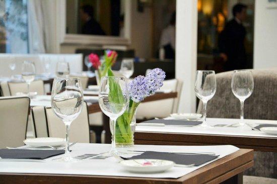 Hotel Pulitzer: Hotel Restaurant