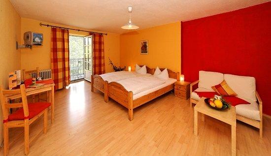 Hotels In Schollnach Deutschland