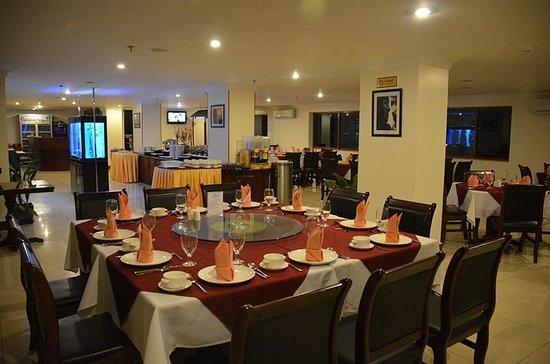 Cardamom Hotel Restaurant