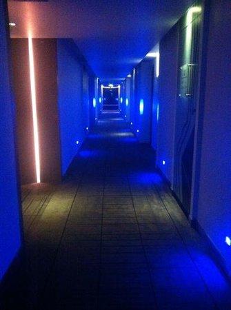諾富特曼谷費尼克斯酒店照片