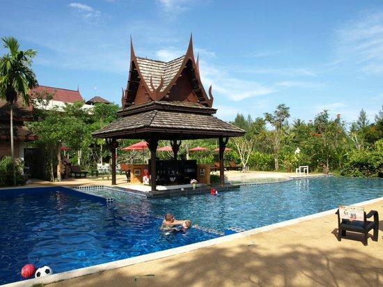Takolaburi Cultural Spa Resort