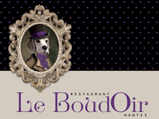 Restaurant Le Boudoire Nantes