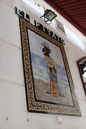 Taberna El Piyayo