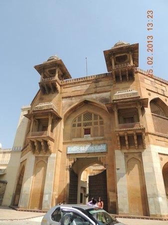 Akbar The Great Palace Akbar's Palace & M...