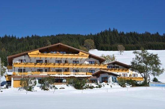 Landhaus Wildschuetz: Hotel / Pension Landhaus Wildschütz