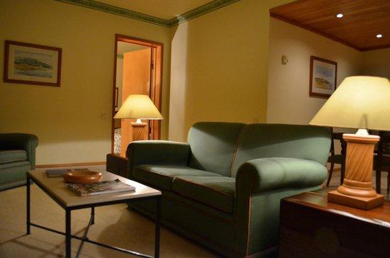 Hotel Solar Palmeiras:                   Apartment
