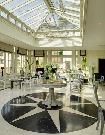 The Heights Hotel Killarney : The Orangery
