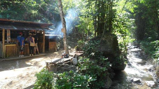 Melanting Cottages & Restaurant: Bellissimi cottages immersi nella natura