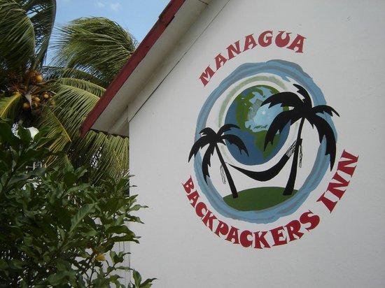 Managua Backpackers Inn:                   Managua Back Packers