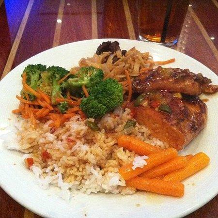Coastal Kitchen & Bar: Asian Thursdays