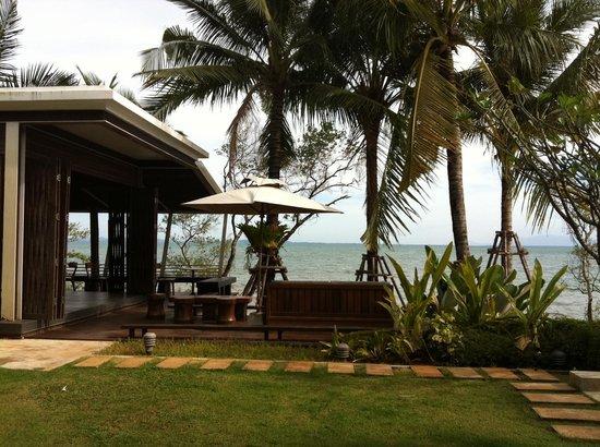 Na Tara Resort:                   bar
