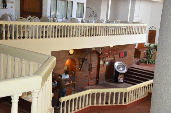 Majorda Beach Resort: Casino
