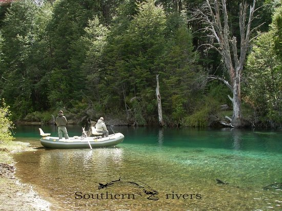 ‪Southern Rivers  Fly Fishing Trips Day Tours‬