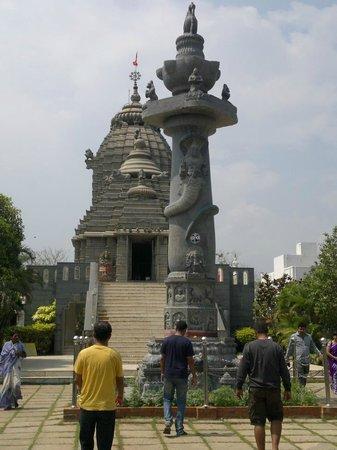 Jagannath Temple, Kanathur : Nice Place