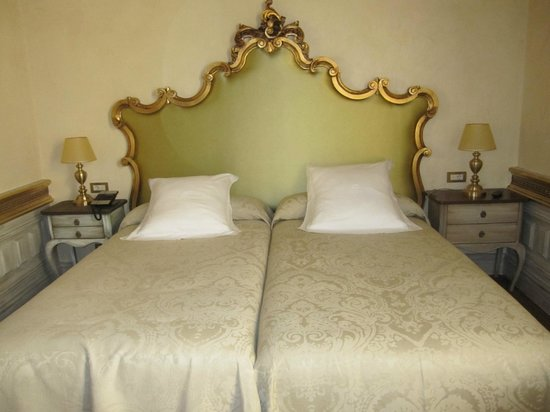 Hotel Casa 1800 Sevilla: twin