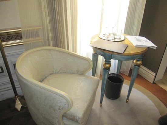 Hotel Casa 1800 Sevilla: habitación