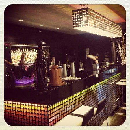Hotel Be Manos, BW Premier Collection:                   Bar