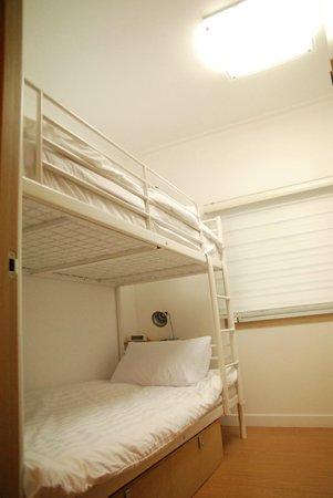 Seoul Story House: Room4