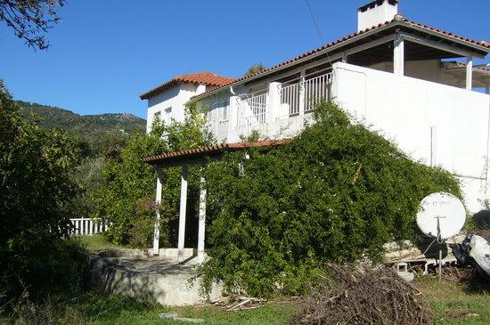 Villa Kapounis