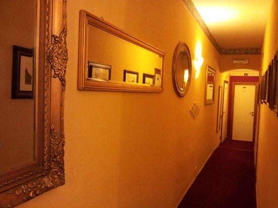 호텔 기노리 알 두오모 사진