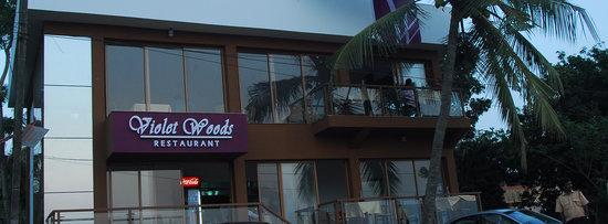 Violet Woods Restaurant: getlstd_property_photo