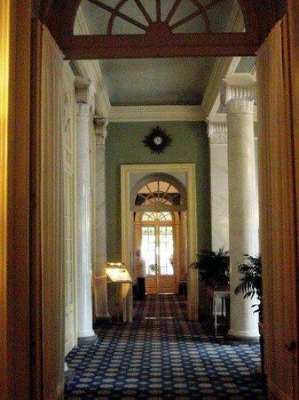 Villa d'Este: Hall