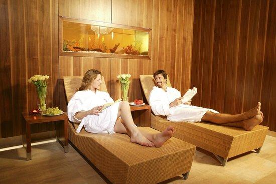 Hotel Jerzner Hof: Relax