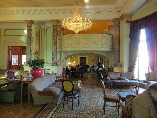 Radisson Blu St. Helen's Hotel, Dublin: .