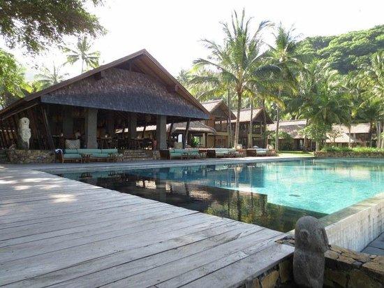 Jeeva Klui Resort:                                     Jeeva klui