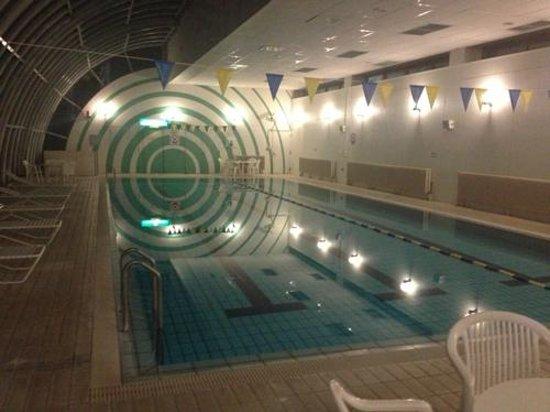 ANA Crowne Plaza Hotel Narita:                                     Pool