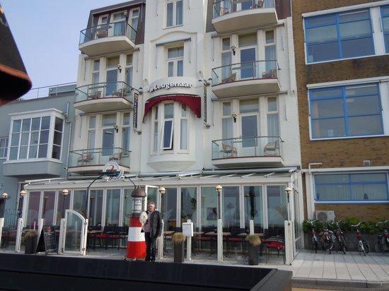 Photo of Hotel De Leugenaar Vlissingen