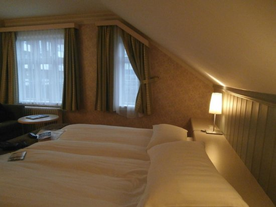 Hotel Reykjavik Centrum: Room 306