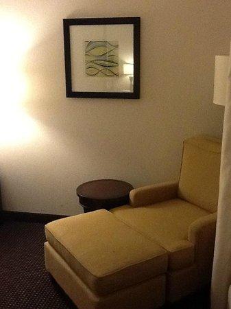 Hilton Garden Inn West Palm Beach Airport: Zimmer