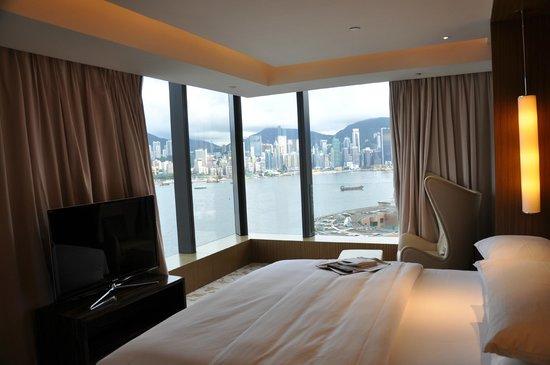 Hotel ICON:                   寝室
