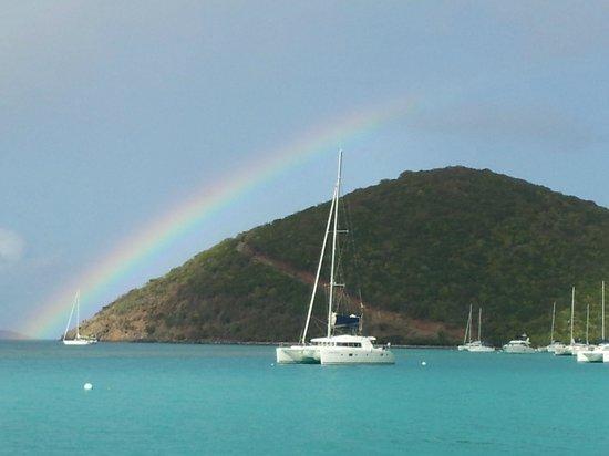 White Bay: Enjoy!