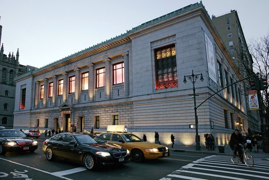 New-York Historical Society Museum & Library: American history through the eyes of NYC