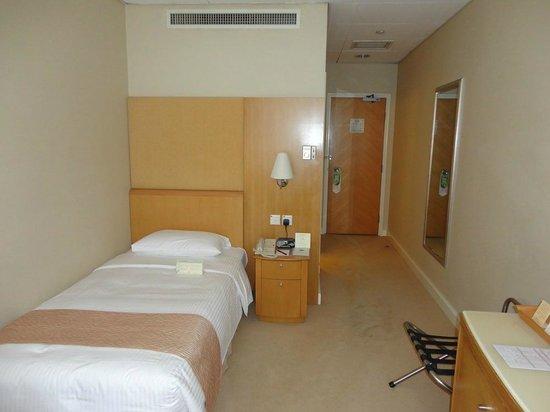 โรงแรมวาย เอ็ม ซี เอ ซาลิสบูรี่:                   室内