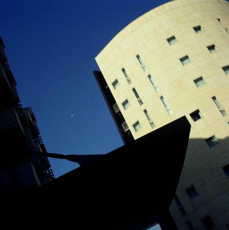 Perugia Park Hotel: Esterno hotel