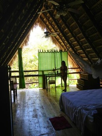 Cabarete Maravilla Eco Lodge & Beach:                                     inside #3