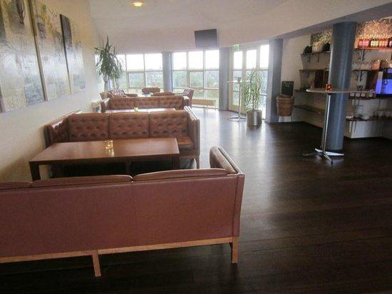 Comwell Soro Storkro:                   lounge